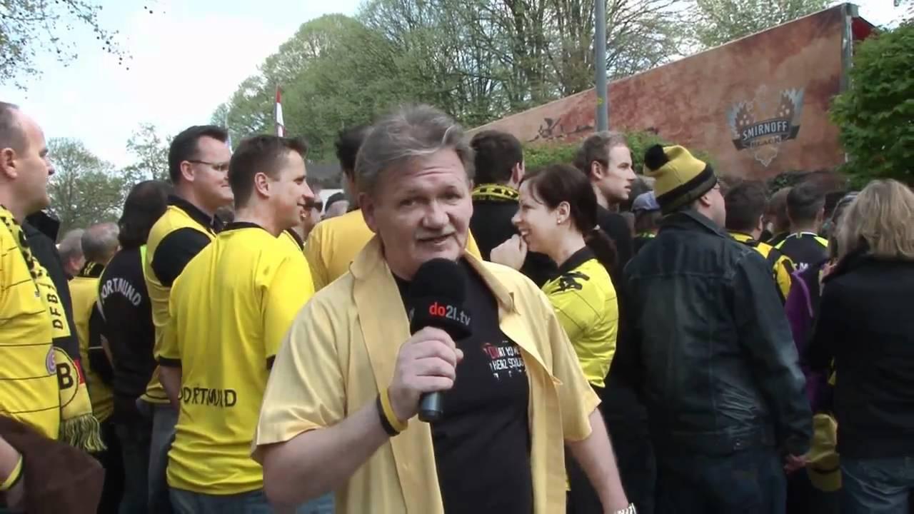 BVB - Freiburg 3:0 Meistertipp der geilsten Fans der WELT