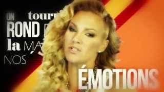 Kate Ryan - Not Alone (Lyric Video)