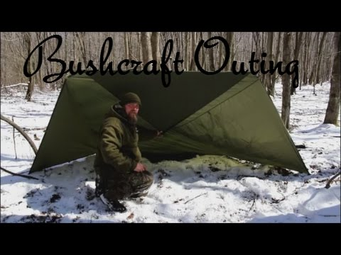Bushcraft Outing