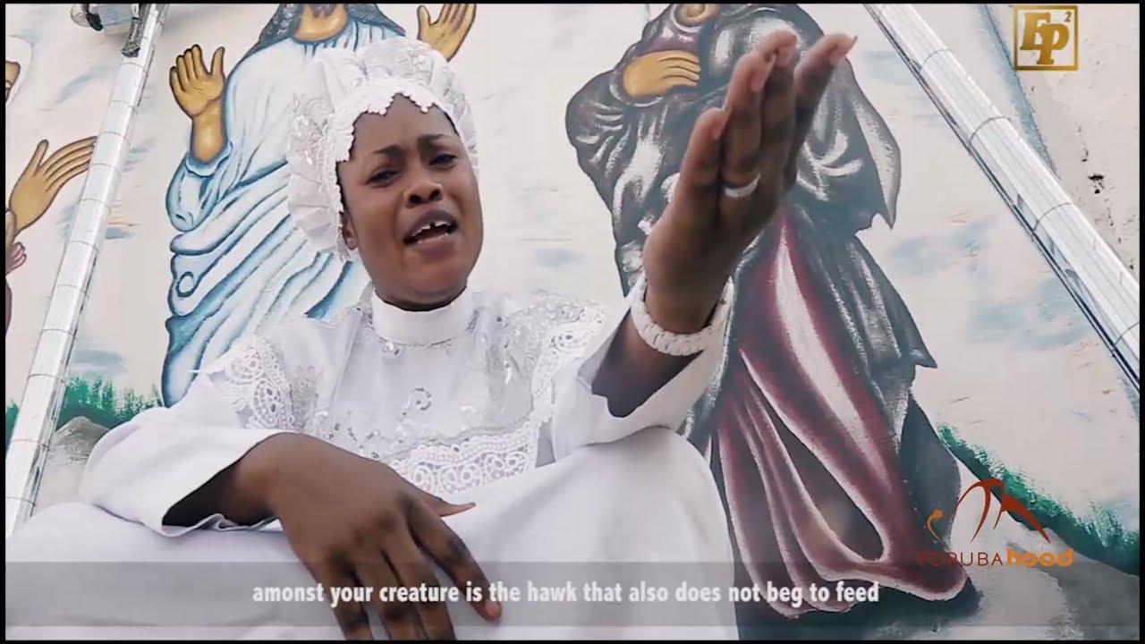 Download Ajo Ogo - Latest Christian Music 2017 Video By Prophetess Morenikeji Adeleke