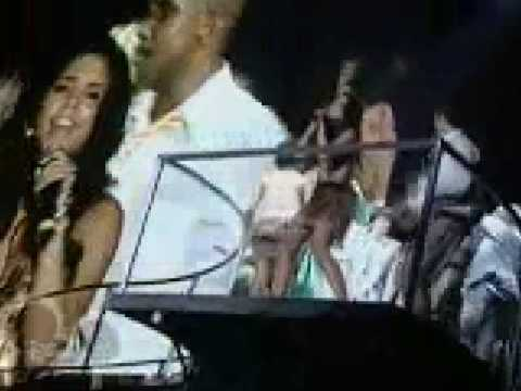 Vanessa Hudgens - Come Back To Me - HSM Concert Buenos Aires (Live)
