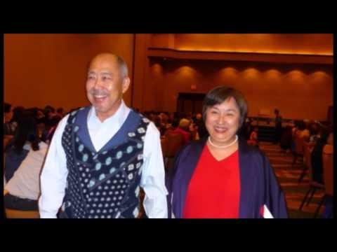 Passing on the Legacy of the Kimono