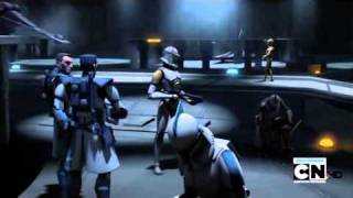 clone wars episodio 18 parte 1 temp.3