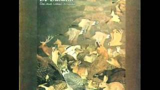 DeDanann - Henry Joy