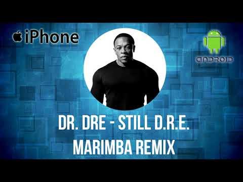 Dr. Dre - Still D.R.Ea ringtone remix