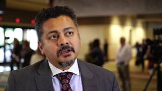 Columba study update: subcutaneous daratumumab in R/R MM