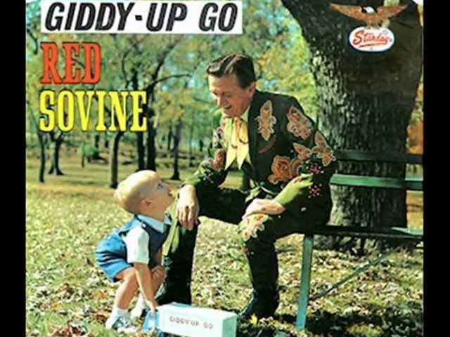 Red Sovine - Giddy Up Go Chords - Chordify