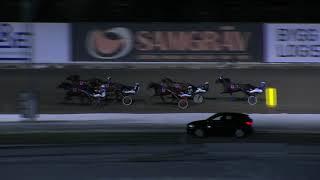 Vidéo de la course PMU PRIX P21-LOPP - K150