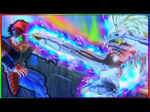 THE *NEW* ONE HIT K.O SAIYAN BUILD! | Dragon Ball Xenoverse 2