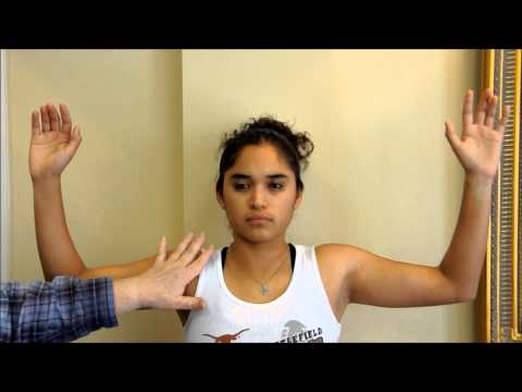 Examination for Carpal Tunnel Syndrome and Other Distal Nerve Entrapments