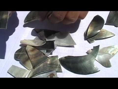 curso de tallado en nácar - youtube