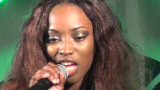 sonika covers if i aint got you alicia keys caribbean rum beer festival 2013