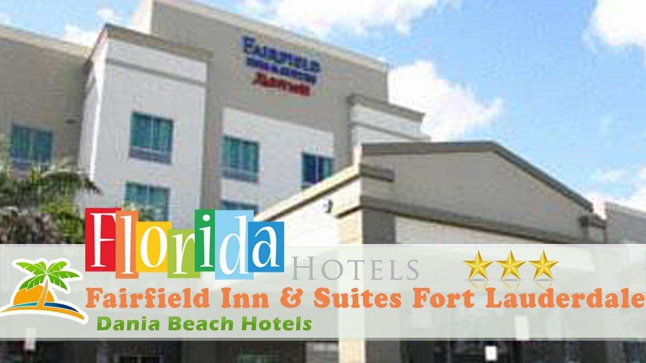 Fairfield Inn Dania Beach