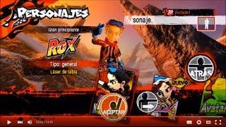 Adrenalin Misfits (CrossBoard 7) ROX