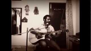 Yeh hai meri kahani- Zinda/ Strings Unplugged acoustic guitar cover by Varinder / Sunny