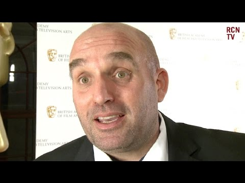This Is England Movie Sequel - Shane Meadows Interview