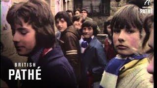 Chelsea Footballers (1976)