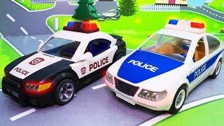 Машинки для мальчиков – Все видео для детей! Мультики про игрушки