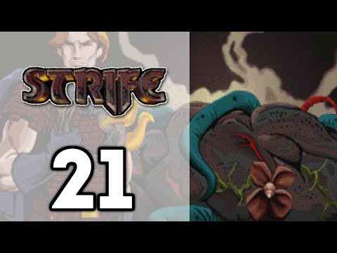 Strife: Veteran Edition | EP21 | Don't Let Their Ammo go to Waste [1080p] |
