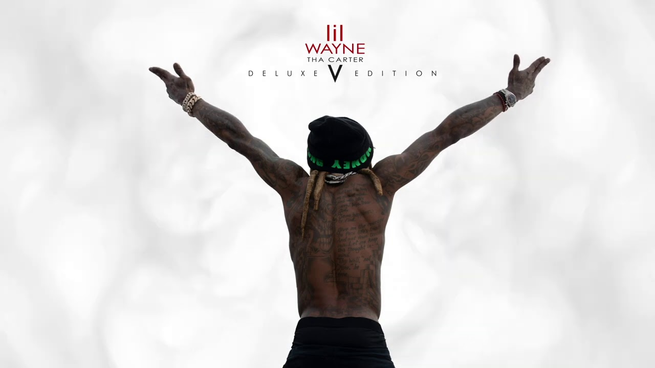 Lil Wayne - Holy (Official Audio)