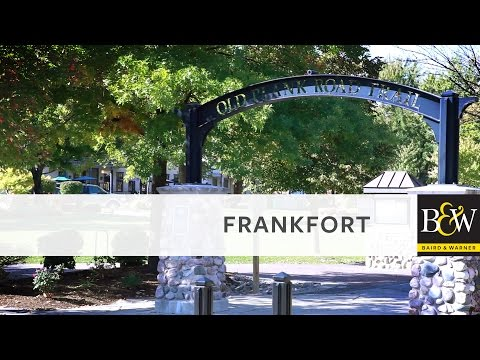 Chicago Neighborhoods - Frankfort
