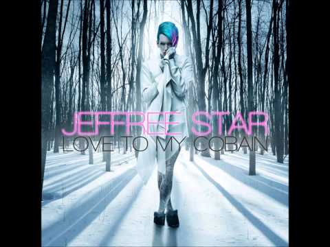 Jeffree Star - Love to My Cobain (Audio Only)