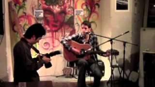 Pat Savage performing at Japanese Lounge Night Full Set