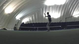 10/14/18 Tennis - Set Highlights