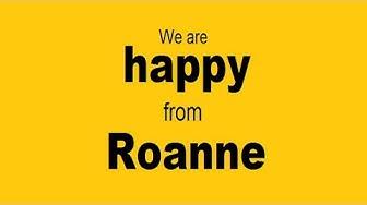Happy de roanne sur grand ecran au grand palais de roanne LA CLA CLA CLASSE !!!