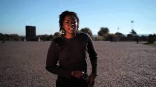 Speech Debelle 'Studio Backpack Rap' (Official Video)