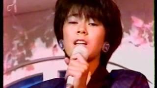 Naoko Amihama (網浜直子) - Koi wa Binetsu ② [stereo] 1985