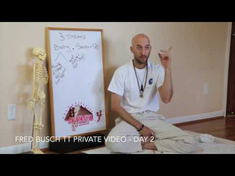 How to Teach Yoga - Private Teacher Training Video Excerpt