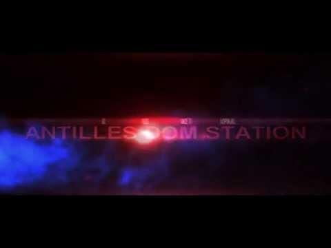 Antilles Dom Station la radio puissance tropikal mix