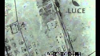 Azioni dei nostri bombardieri su Marsa Matruth