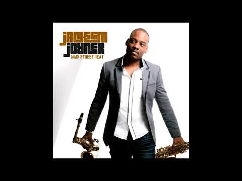 "Jackiem Joyner - ""When You Smile"""