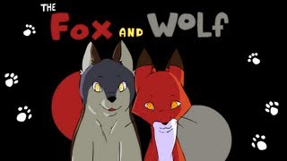 The fox and Wolf