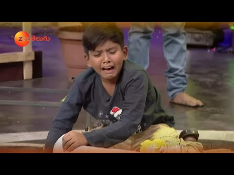 Rash Driving Is Dangerous | Emotional Skit | Drama Juniors  | Zee Telugu