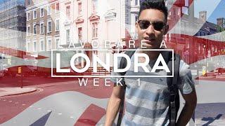 Come trovare subito lavoro a Londra [Lavorare a Londra EP.2]