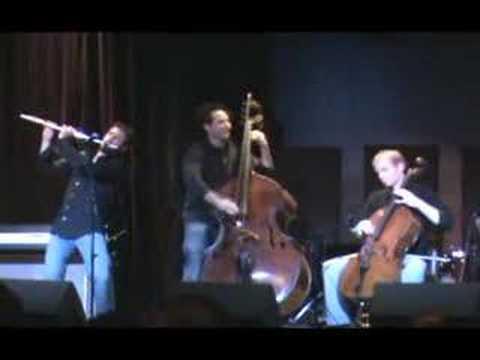 """Sweet Pea"" - PROJECT Trio: Greg Pattillo, Eric Stephenson, Peter Seymour"