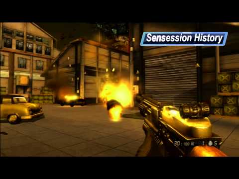 Sensession History #61: Resistance 2