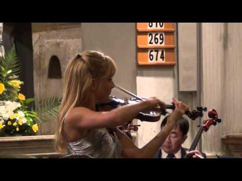 Paganini - Caprice Nr. 10 - Maristella Patuzzi