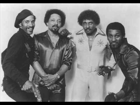 The Neville Brothers  Hold On! Im Comin