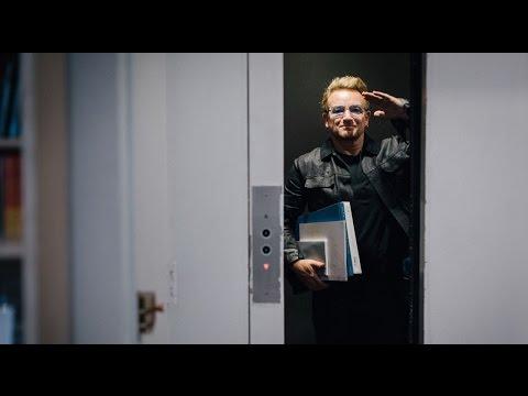 TEASER Bono & David Taylor: Beyond the Psalms