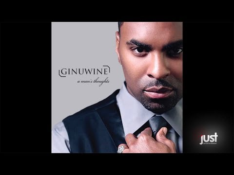 Ginuwine - Last Chance (A Man's Thoughts Album)