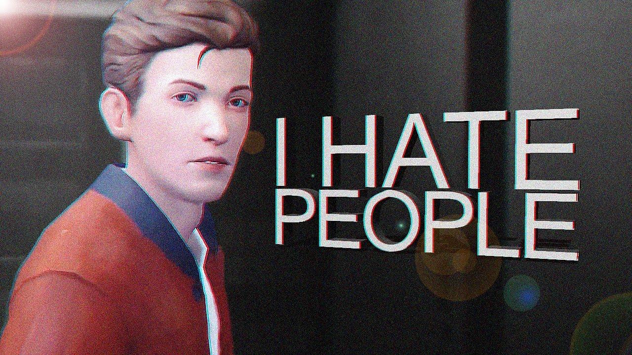nathan prescott | я ненавижу этих людей - YouTube