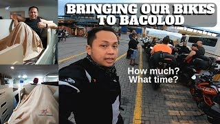BATANGAS STRAIGHT TO CATICLAN│10-hour Starlite Ferries Trip│Schedule and Rates