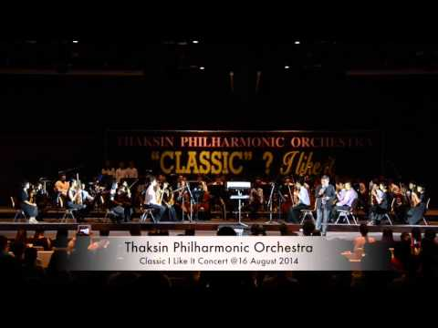 Classical I Like It By ThPo @23 August 2015