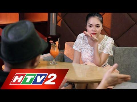 [HTV2] - Lần đầu Tôi Kể - Dương Cẩm Lynh  (p3)