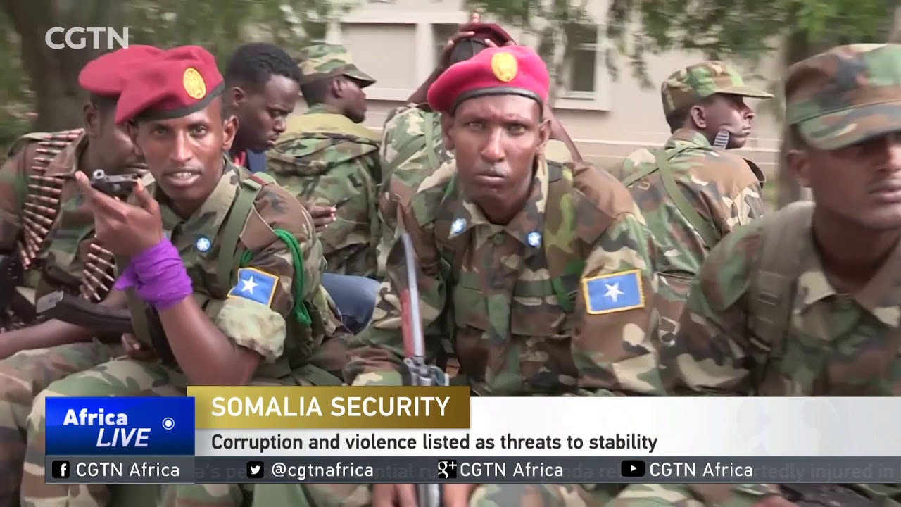 security stability in somalia Threatening the peace, security, or stability of somalia, including the terrorist organization -shabaabal  in 2012, the president issued eo 13620 to further address the deterioration of the security situation and the persistence of.