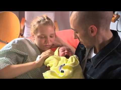 Geburt Im Vivantes Auguste-Viktoria-Klinikum: Kompetenz, Die Berührt